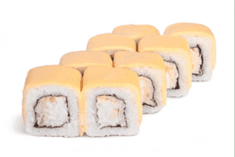 Ролл «Сырный»