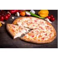 Сделайте заказ на 699 рублей - получите пиццу «По-немецки» в ПОДАРОК!