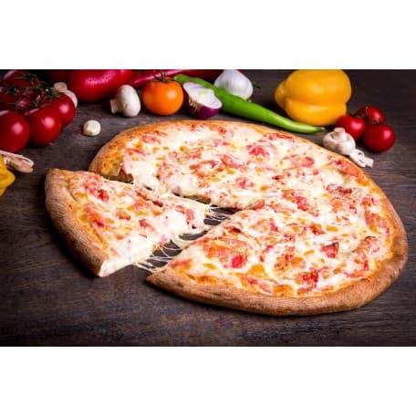 Пицца «По-немецки»