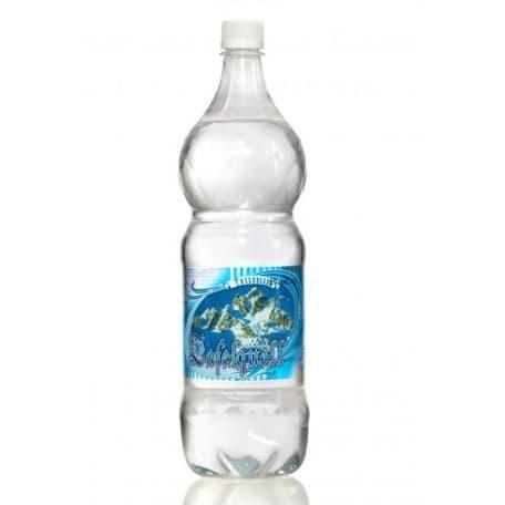 Вода питьевая негазированная 1.5 л