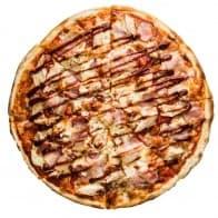 Сделайте заказ на 699 рублей - получите пиццу Нажористая в ПОДАРОК!