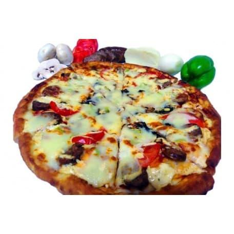 Пицца «Таежная»
