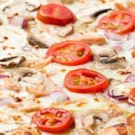 Закажи супер большую пиццу - получи маленькую в ПОДАРОК!