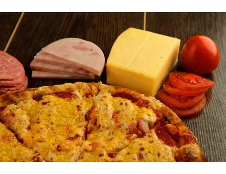 Пицца «Беби Босс»