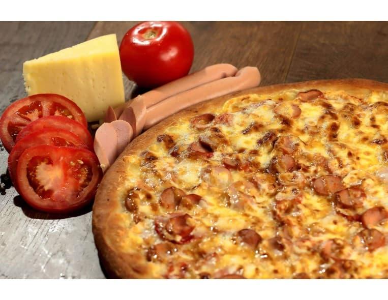 Пицца «Студенческая Остренькая»