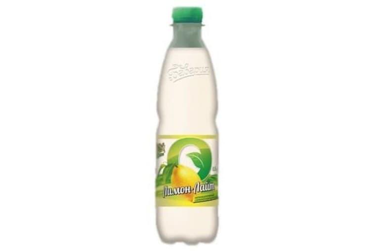 Лимонад 0.5 л (пластик)