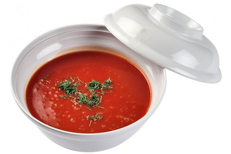 Суп холодный «Гаспачо»