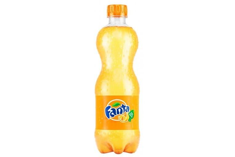 Фанта 2 л