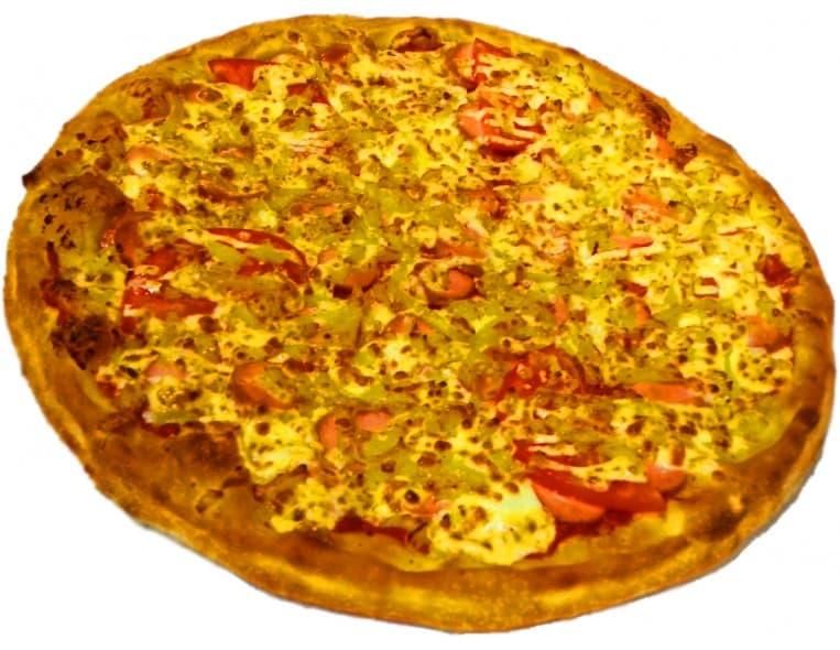 Пицца «Студенческая» (большая)