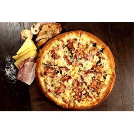 Пицца «Де Люкс»