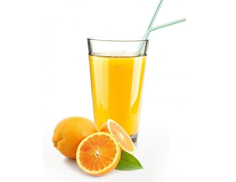 Сок ABC Апельсин - 1л.