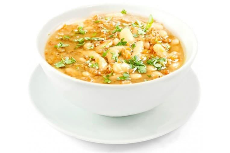 Суп«Фасолевый»