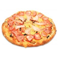 Пицца «Рио»