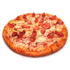 Пицца «Охотничья»