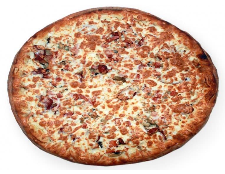 Пицца «Барская»
