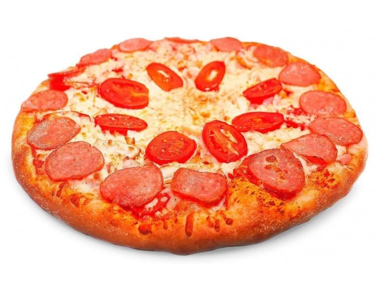 Пицца Времена года (большая)
