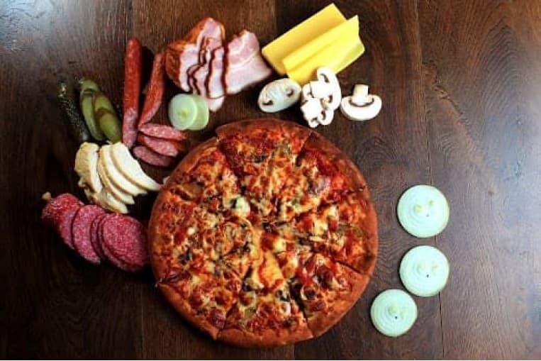 Пицца «Суприм»